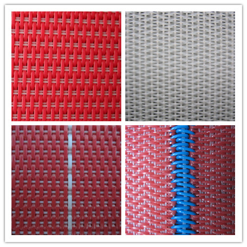 polyester weaving dryer fabrics