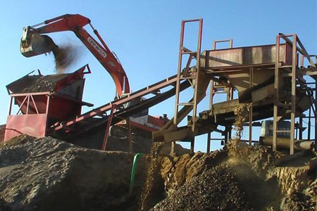 Iron Ore Beneficiation Plant Sales