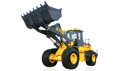 ZL50G XCMG wheel loader