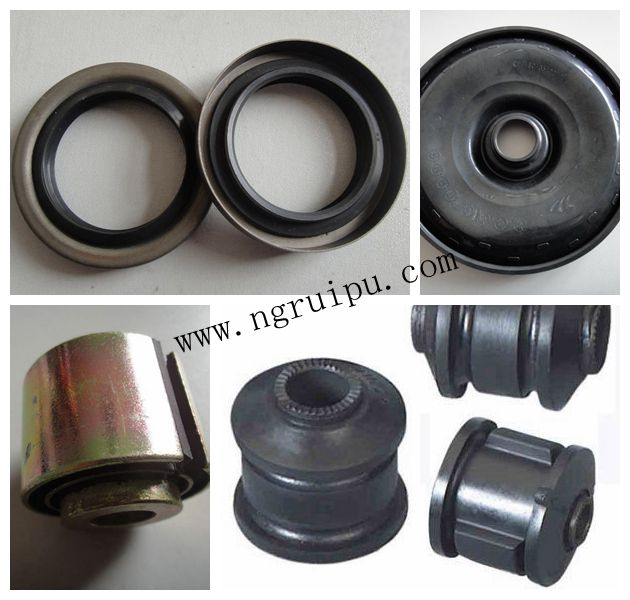 Auto Shock Absorb Bushing