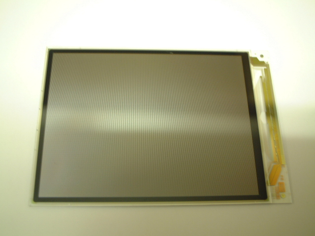 "6.5"" inch TFT LCD LQ065T9DR51/U for Industrial Device LCD"