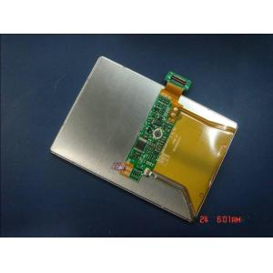 TFT LCD LS037V7DD03/S for Industrial Device LCD