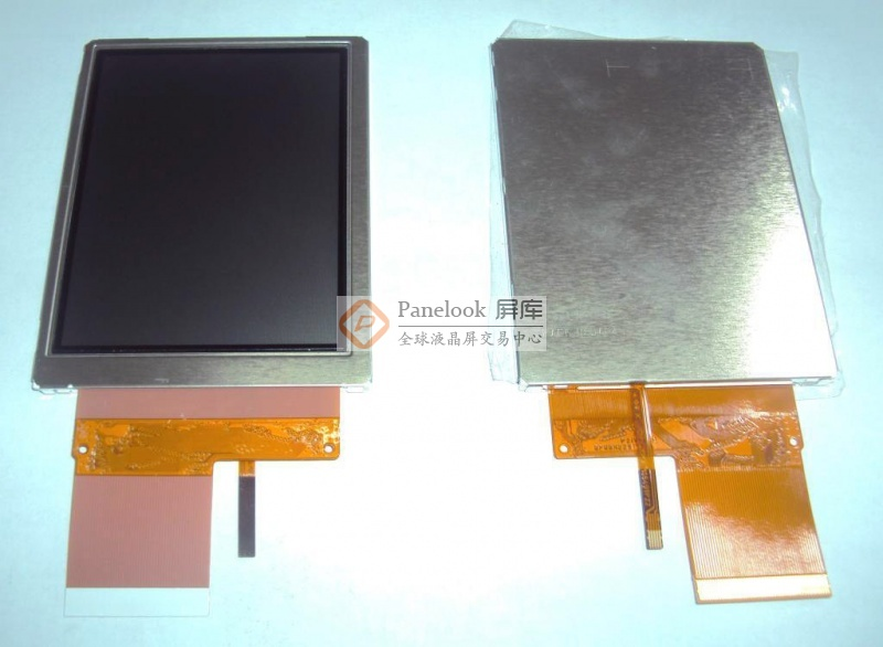 TFT LCD LQ065Y5DG01/Y for Industrial Device LCD