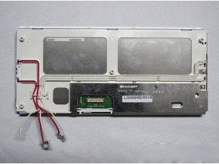 TFT LCD LQ088H9DR01R for Industrial Device LCD