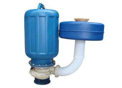 Float Pump