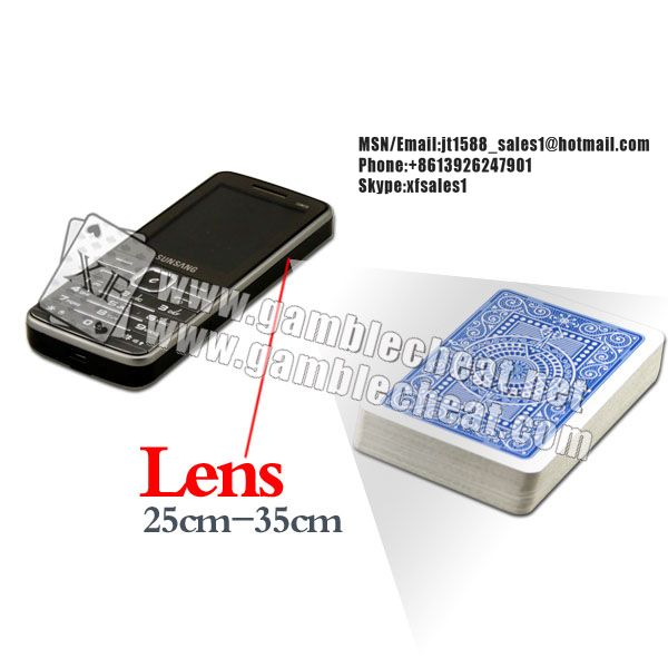 Samsung phone scanner for poker analyzer| phone camera| poker scanner| marked cards| Omaha game cheating