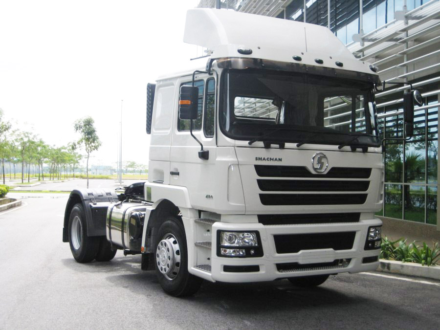 SHACMAN Tractor Truck F3000 4x2