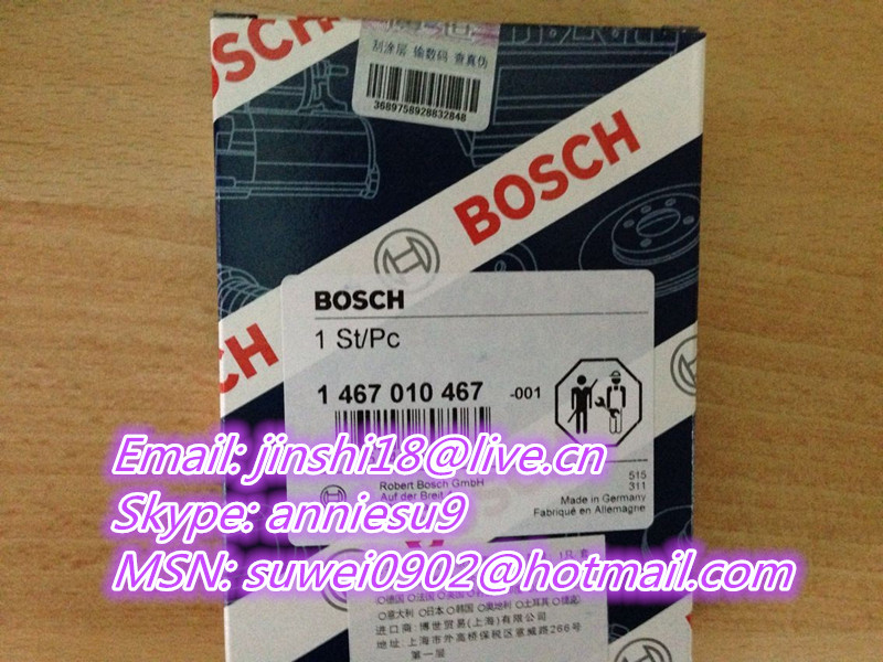 Bosch Original Repair Kit /PUMP GASKET SET 1467010467/1467010059