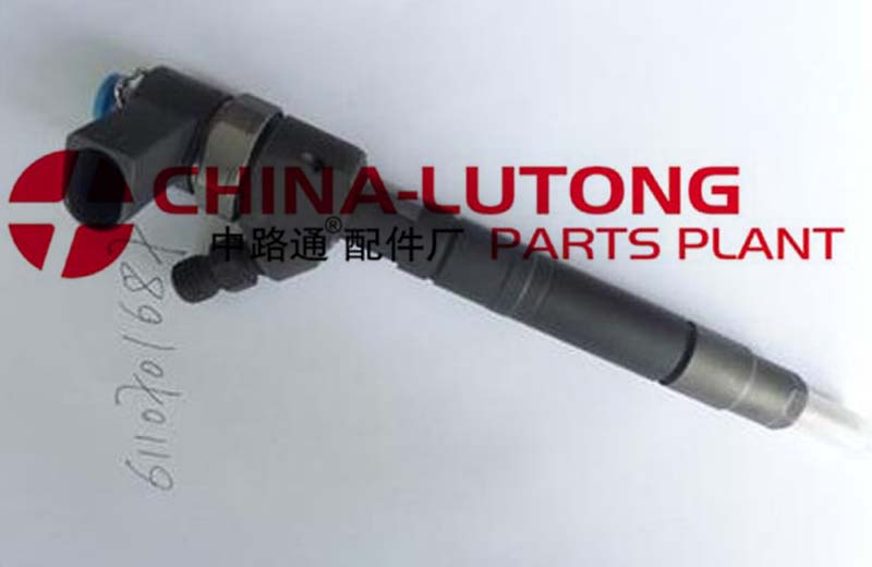Benz common rail injector  6110700987