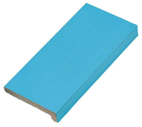 YC6 swimming pool accessory tile