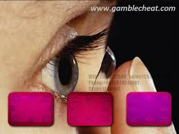 high-class Contact Lenses For Marked Cards|Cards Cheat| Soft Material| Marked Cards