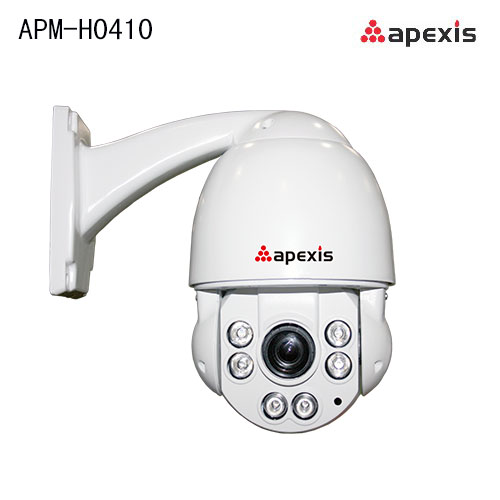 APM-H0410 Speed Dome,Network Speed Dome,IP Speed Dome