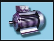 IE2 Series high efficiency three phase asynchronous motors