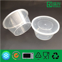 PP Food Packing Container Professional Manufacturer (800ml)