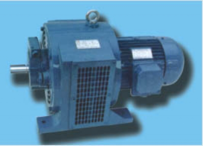 Sell YCT Series asynchronous motors