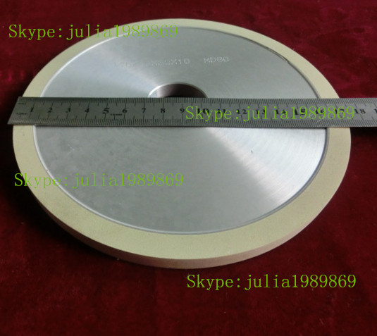 Vitrified wheel for bruting natural diamond(julia@moresuperhard.com)
