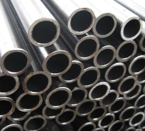Carbon Seamless Steel Tubes and Pipes