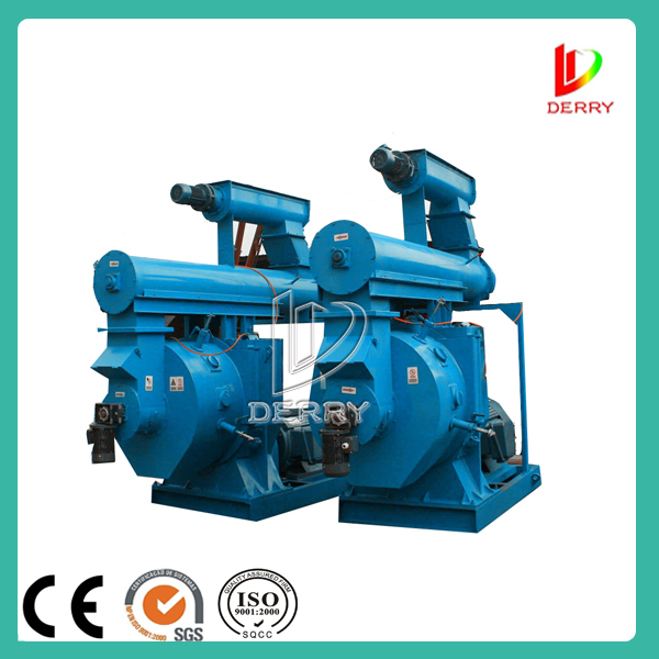 the best price Chinese pellet mill machine