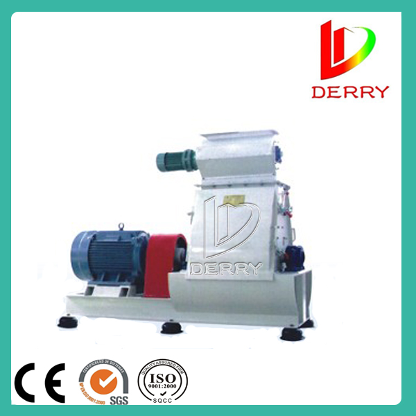 Hammer Mill for Animal Feed