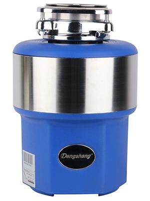 Kitchen food waste disposal DSW-560 with air switch