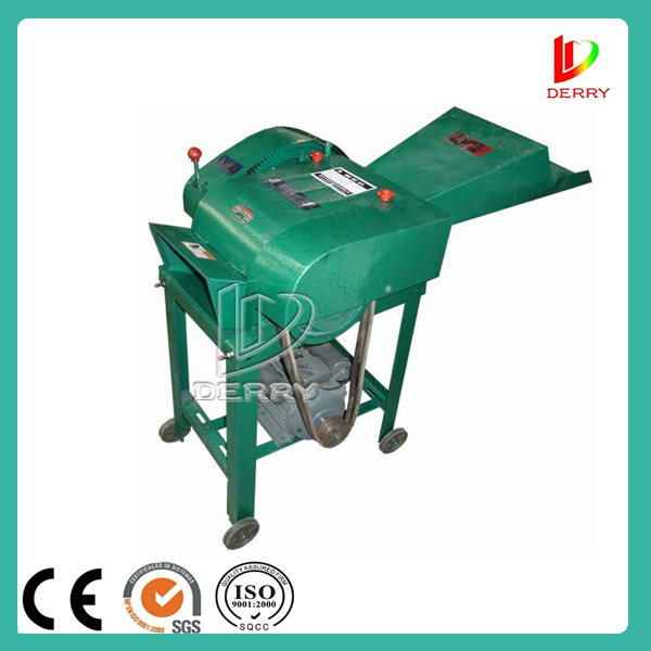Chaff grass cutter with CE/ISO approved