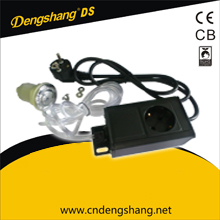 Europe External air switch control box for garbage disposal