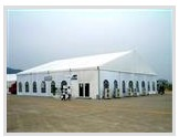 Wedding Tent Frame