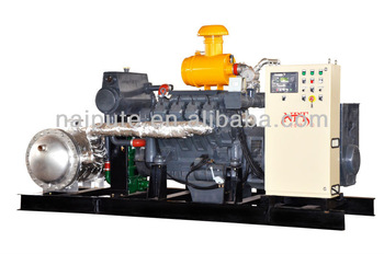 CE Approved 260KW Gas Genset