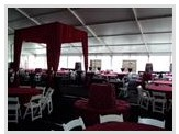 Wedding Hall Tent