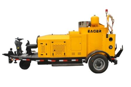EAGER-A600 Pavement Crack Sealing Machine