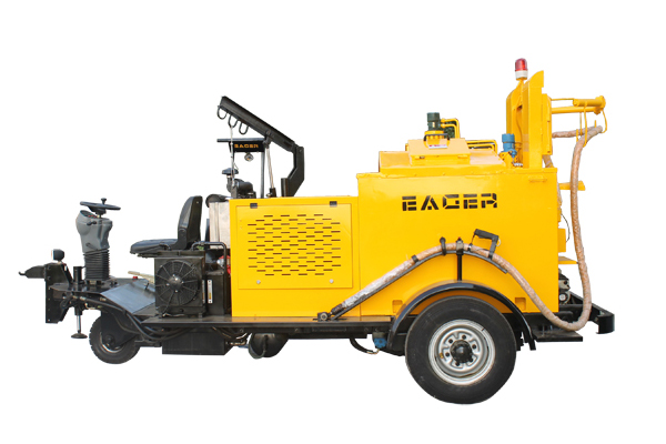 EAGER-A1200 pavement crack sealing machine