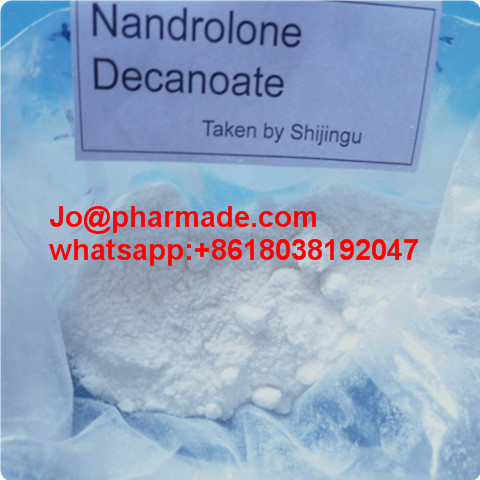 Deca Durabolin Nandrolone Decanoate Pharmade Fitness Steroid Powder For Sale