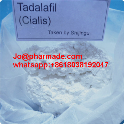 tadalafil cialis sex enhancer steroid powder jo@pharmade.com