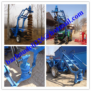 China Earth Drilling, best quality drilling machine, pictures Pile Driver