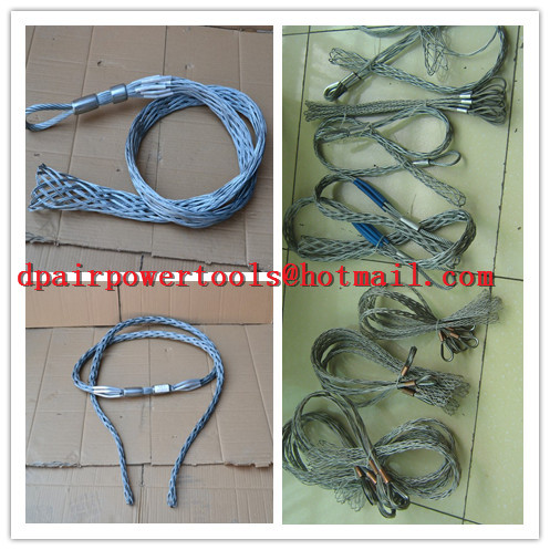 General Duty Pulling Stockings,Cable Pulling Grips,Conductive Stockings