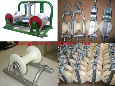 Best quality Cable Rollers,Cable Laying Rollers,low price Cable Guides