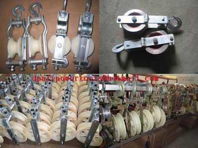 manufacture Hook Sheave,Cable Sheave, best quality Cable Block