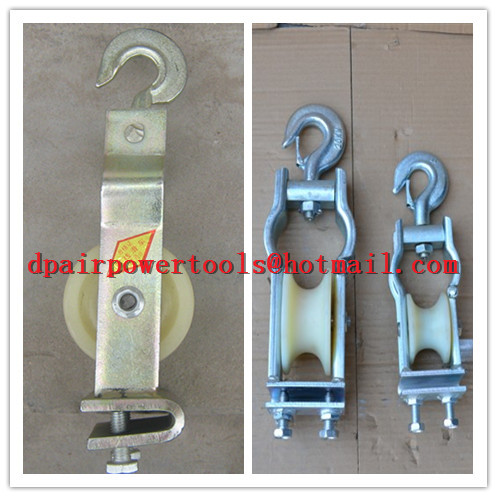 best quality Corner Blocks,Cable Block, Use Cable Pulling Sheaves