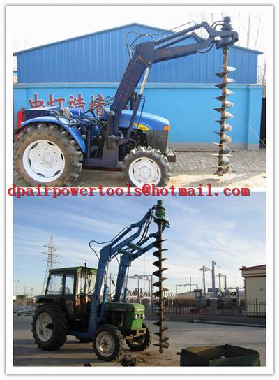 Earth Excavator/pile driver,Earth Drill/Deep drill/pile driver