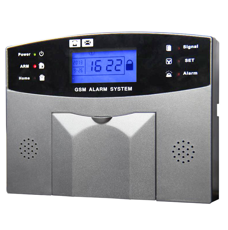 GSM SMS Alarm System S100Pro