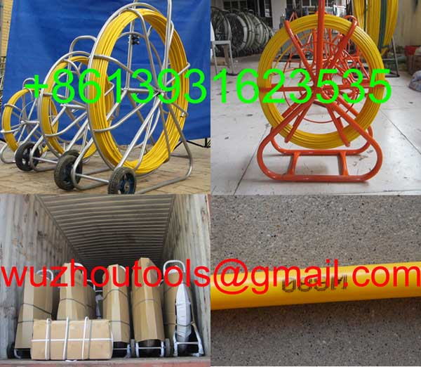 Standard Duct Rodders ,Detectable Rodders Detectable, Duct Rodders