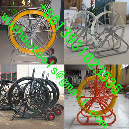 High quality CONDUIT RODDERS ,Various diameters CONDUIT RODDERS