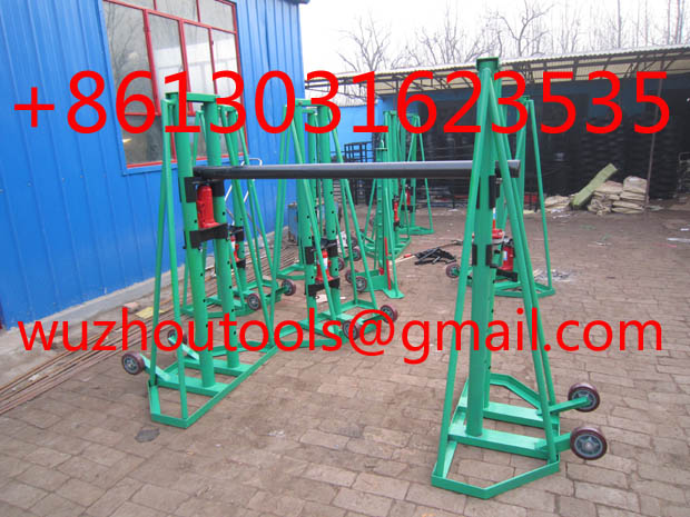 Cable Handling Equipment,HYDRAULIC CABLE JACK SET