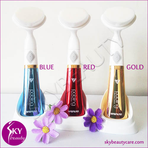 The 6th Generation Po Bling Face Brush