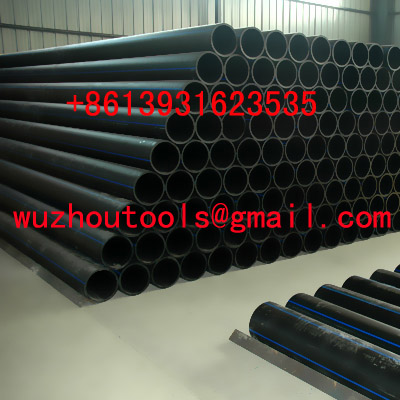 HDPE Conduit HIGH DENSITY POLYETHYLENE MANUFACTURER