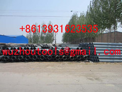 INNERDUCT Corrugated HDPE Reels MANUFACTURER
