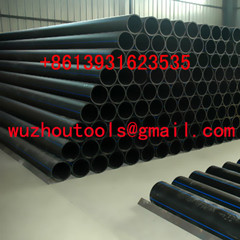 HDPE INNERDUCT CABLE IN DUCT PVC CONDUIT