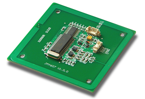 13.56MHz ISO14443, ISO15693 RFID Reader and writer Module JMY607