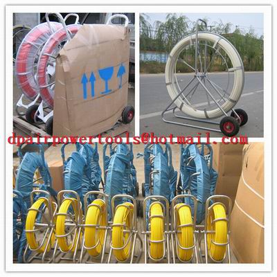 Fiberglass Fish Tapes,Fiberglass push pull,frp duct rodder,frp duct rod,Duct rod