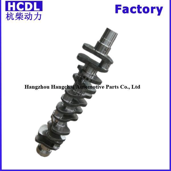 Dongfeng Cummins Crankshaft NTA855 3608833